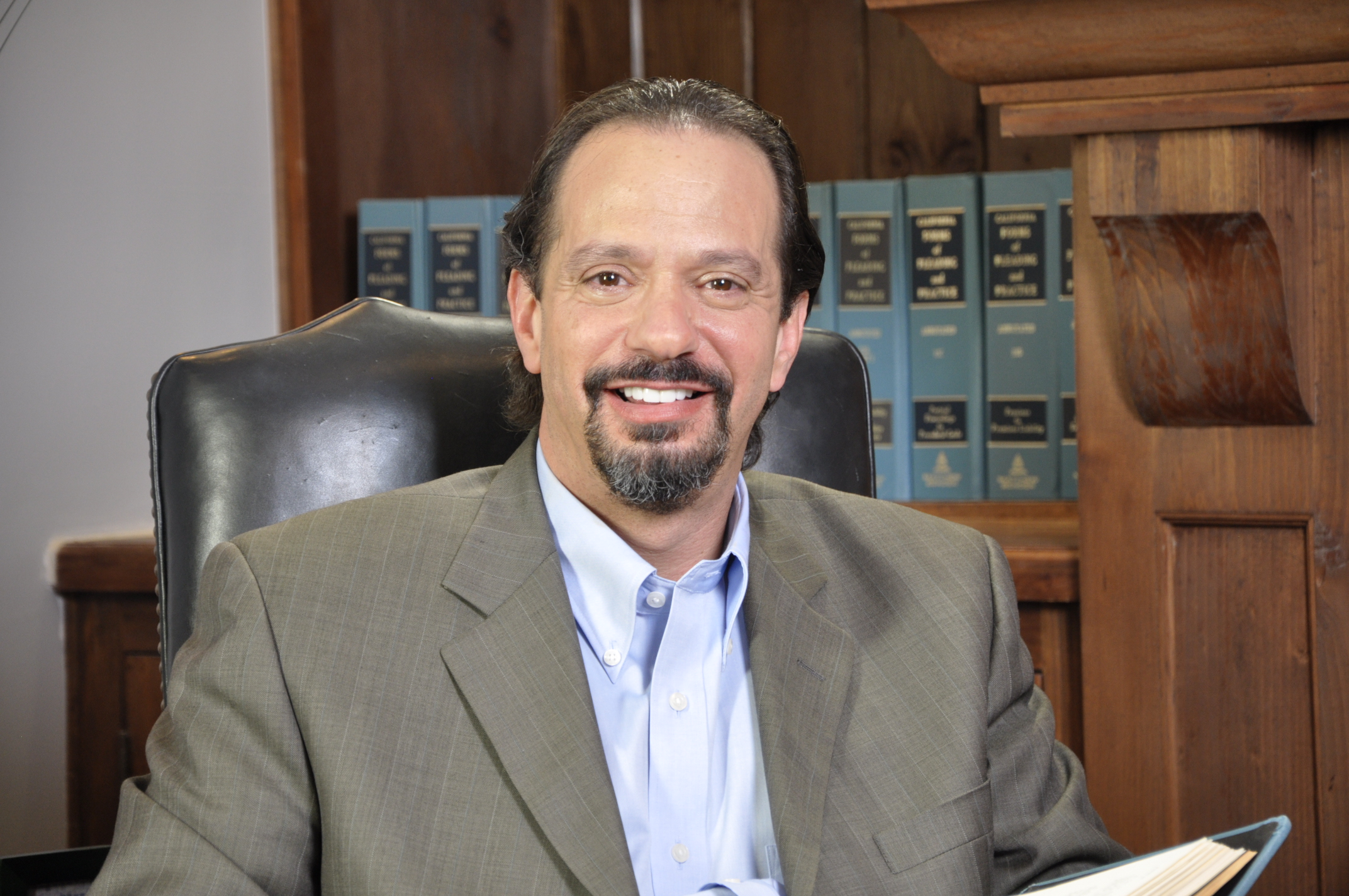 Jeff Hagen a Bankruptcy Attorney practicing in Woodland Hills, CA